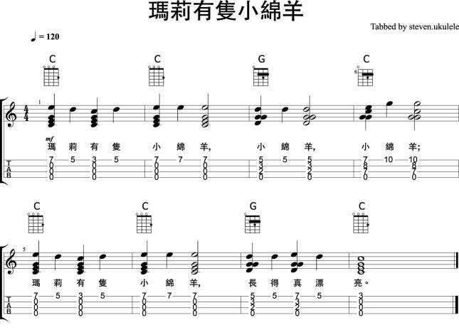 littlelamb-chord1